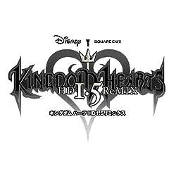 キングダム ハーツ -HD 1.5 リミックス-初回生産特典:KINGDOM HEARTS for PCブラウザ(仮称)で使用できるアイテムシリアルコード 同梱