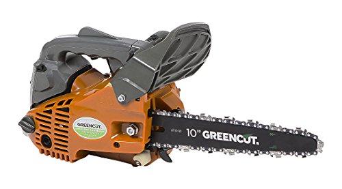 Greencut GS2500 CARVIN - Motosierra de gasolina