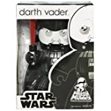 Star Wars Mighty Muggs Vinyl Figures Wave 6 Darth Vader (Version 2)