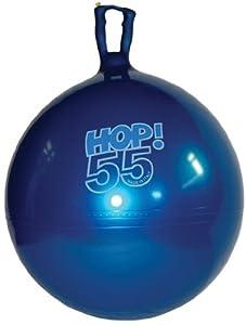 Gymnic / Hop-55 22