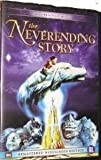 THE NEVERENDING STORY - THE ORIGINAL MOVIE - REGION 2 - OFFICIAL DUTCH RELEASE
