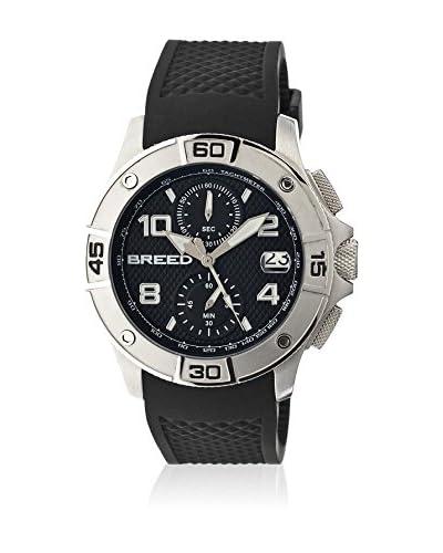 Breed Reloj con movimiento cuarzo japonés Brd5803  42 mm
