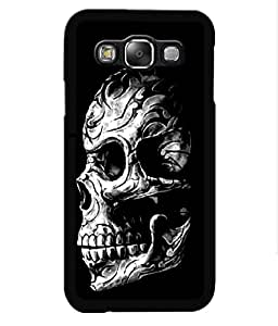 djipex DIGITAL PRINTED BACK COVER FOR SAMSUNG GALAXY GRAND MAX