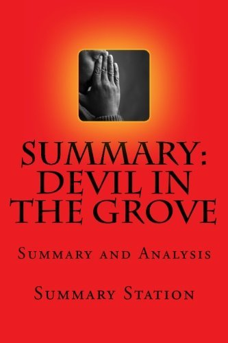 devil in the grove Devil in the grove has 7,687 ratings and 1,030 reviews scott said: i'm often struck, when reading a book about race in 20th-century america--parting the.