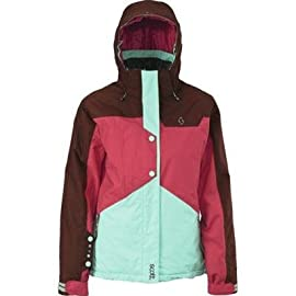 Scott 2012/13 Women's Stefani Ski Jacket - 224339