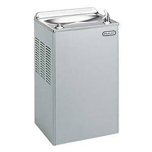 Elkay EWA16L1Y Deluxe Wall Mount Water Cooler, 9.6 Gallons Per Hour