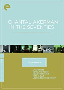 Criterion Collection: Chantal Akerman in the Seventies [DVD] [1978] [Region 1] [US Import] [NTSC]