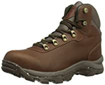 Hi-Tec Altitude III WPI NT Enviro Waterproof Walking Boots - 8 - Brown