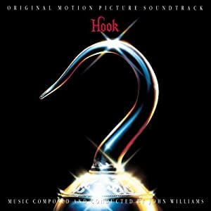 Hook: Original Motion Picture Soundtrack