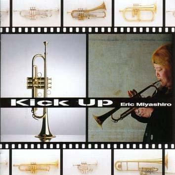 Kick Up / エリック宮城, 中川英二郎 (CD - 2000)
