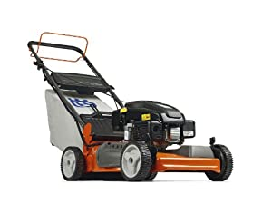 Husqvarna XT722FE 22-Inch 173cc Kohler XT-7 3-N-1 Variable Speed FWD Self Propelled Lawn Mower With Electric Start (Discontinued by Manufacturer)