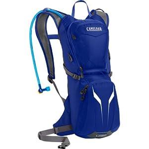 CamelBak Lobo - Sac à dos avec système hydratation - bleu 2014
