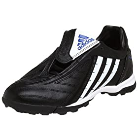 Adidas Little Kid/Big Kid Predator Absolion PS TRX TF Soccer Cleat
