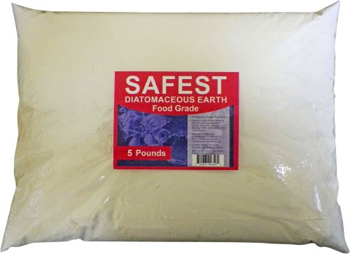 Diatomaceous earth safe for cats