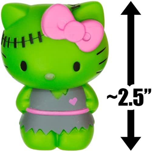Hello Kitty Frankenstein Mystery Blind Box Mini Figure (2/24) [병행수입품]