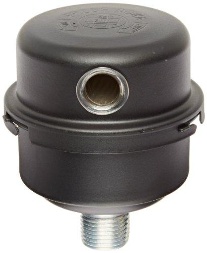 Solberg FS-06-050 Filter Silencer, 1/2
