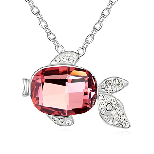 women-gold-plated-pendant-necklace-fish-cubic-zirconia-necklace-for-women-by-aienid