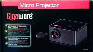 Gigaware Micro Projector