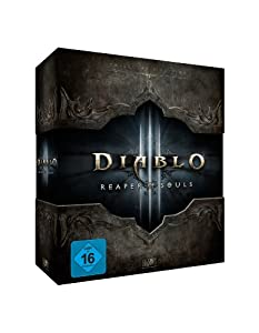 Diablo III: Reaper of Souls - Collector's Edition (Add - on) - [PC]