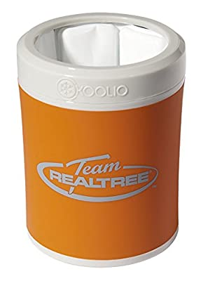 KOOLIO Premium Personal Beverage Cooler, Team Realtree Orange