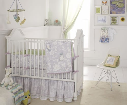 Whistle And Wink 3-Piece Baby Bundle (Bird Of Paradise) front-193677