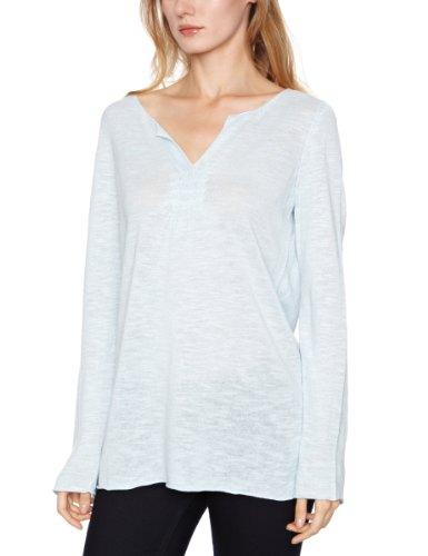 Jackpot Dorissa Women's Top Pale Turquoise X-Small