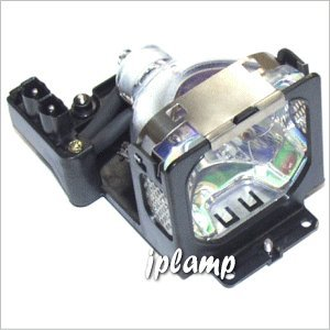Electrified- Poa-Lmp79 / 610-315-5647 Replacement Lamp With Housing For Canon Projectors