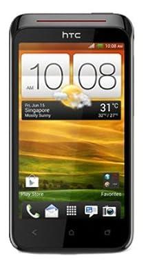 HTC Desire VC T328D (Stealth Black)