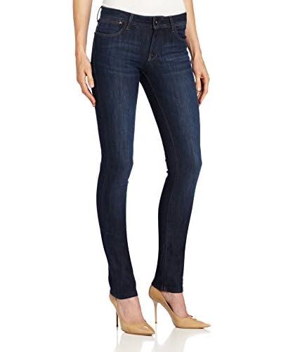 DL1961 Women's Coco High Rise Straight Leg Jean