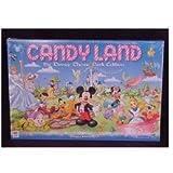 Candyland ~ Disney Theme Park Edition