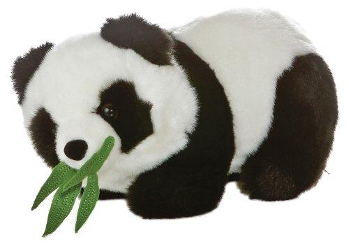 "Aurora Plush 9.5"" Bamboo Panda"