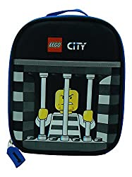 LEGO City Lunch Bags Crook