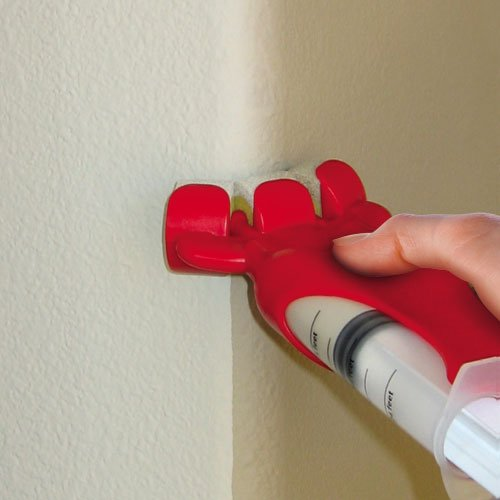 Wall Painting Equipment : The blendmate bm rounded corner color transition