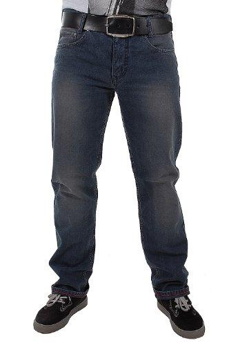 Mac Herren Jeans Jeanshose 0921 Arne, 31/30, rauchblau