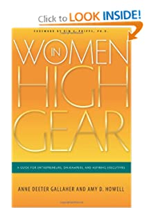 Book Review: Women in High Gear