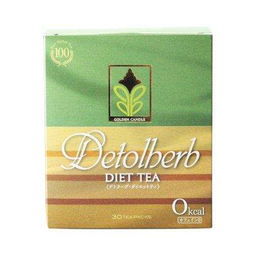 デトラーブ・ダイエットティー 30包入×6箱セット