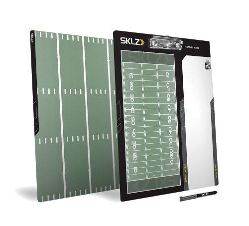 SKLZ Dry-Erase Coaches' Board (Football Coach Board compare prices)