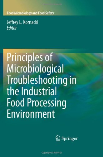 Principles of Microbiological Troubleshooting