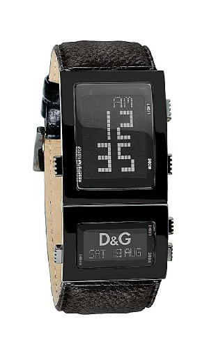 Dolce & Gabbana Mens Watch DW0360