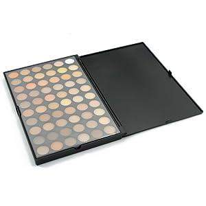 120 Colours Eyeshadow Eye Shadow Palette Makeup Kit Set Make Up Professional Box Ultra Shimmer