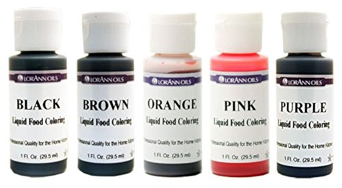 Top 5 Best organic food coloring for sale 2016 | BOOMSbeat