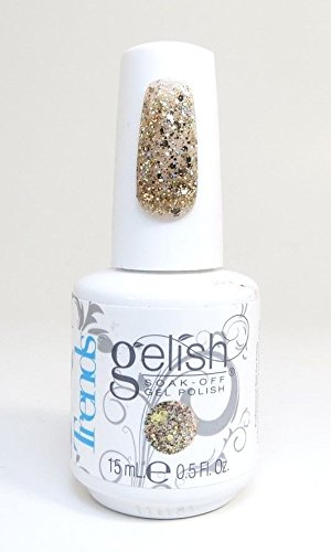 Harmony Gelish - Trends Collection - All That Glitters Is Gold 01854