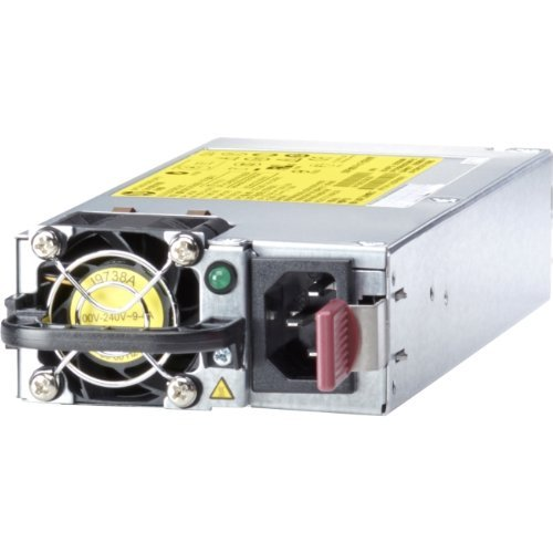 X332 575W 100-240VAC to 54VDC Modular Power Supply