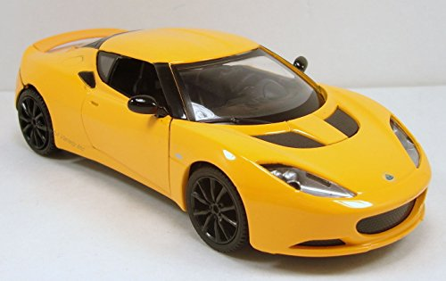 motormax-lotus-evora-s-124-scale-7-diecast-model-car-yellow-m47