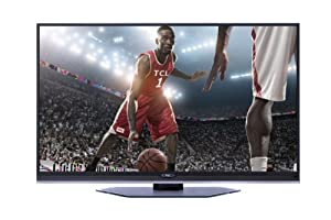 TCL 50FS5600 50-Inch 1080p 120Hz LED TV by TCL