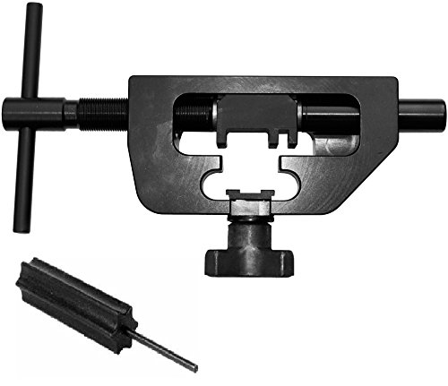 """Ameriglo Xdtool10 Sight Adjustment Tool, Xd And Xdm Models Except 5"""" Tactical Series + Ultimate Arms Gear Pro Disassembly 3/32 Pin Punch Armorers Gunsmith Tool"""