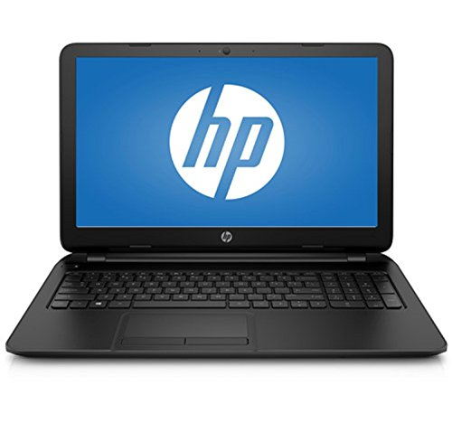 Hewlett Packard Hp 15-series 15-f009wm Laptop Amd:e1-2100/e1x2-1.0glv 4gb/1-dimm 500gb/5400rpm M