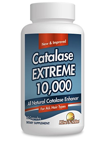 Catalase Extreme 10,000 - Strongest Formula on the Market!