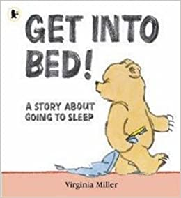 get into bed