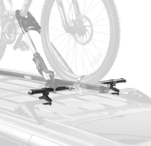 Thule 532 Ride-On Universal Bike Rack Adapter for Factory Roof Racks